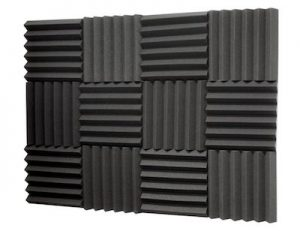 best sound deadening material for walls